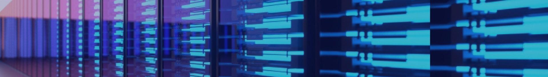 サーバーの背景イメージ